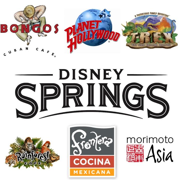 Vegan Food Options at Every Restaurant in Disney Springs